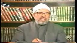 الشيخ يوسف القرضاوى ..هدى الاسلام ..يجيب  على اسئلة هامة..الحلقة الثالثة 2
