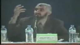 Islamic Nation Role دور الامة الاسلامية (3) د  راغب السرجاني