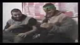 الشهيد محمد السمان و الشهيد محمد الياسين 