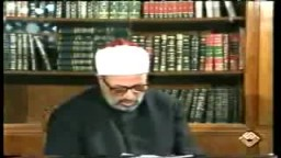 الشيخ يوسف القرضاوى ..هدى الاسلام ..يجيب  على اسئلة هامة..الحلقة الرابعة 1