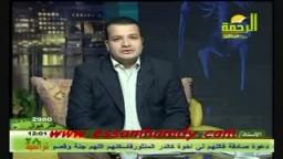 لقطة نادرة لأستاذ عصام حمدى و أستاذ مصطفى حسنى من برنامج مجلس الرحمة-
