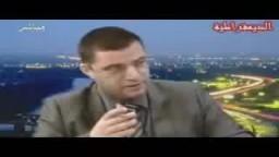 النائب سعد الحسيني في حوار عن الأحداث الجارية في المنطقة-1
