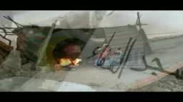 .برومو يجسد  ابشع مجازر الصهاينة المجرمين فى حرب غزة