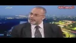 النائب سعد الحسيني في حوار عن الأحداث الجارية في المنطقة-6