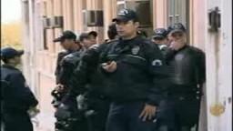 حبس ضابط ذو رتبة عالية تركي بتهمة التآمر لانقلاب على الحكومة