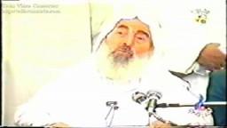 فيلم نادر للشيخ أحمد ياسين