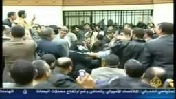 رفض الطعن المقدم ضد حكم المحكمة العسكرية