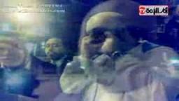كلمة د. أسامة نصر للإخوان عقب الإفراج عنه