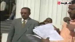 اهالي الفلكي بالاسكندرية يستغيثون من عادل لبيب
