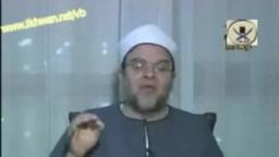 الاستاذ الدكتور ...يسرى هانى من علماء الاخوان المسلمين /ميزان الخلائق