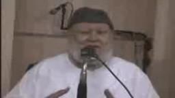 الشيخ محمد حسين عيسى من علماء الاخوان فى حديث عن ...كيف تحج وانت فى البيت؟