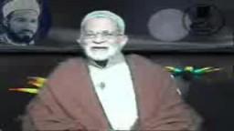 الحلقات الممنوعة من العرض على قناة الجزيرة بأمر من الحكومة المصرية- الحلقة الثانية
