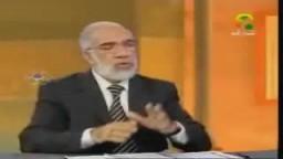 الله نور السماوات والأرض ـ د.عمر عبد الكافي