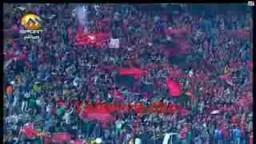 أهداف مباراة الأهلي والمقاولون العرب