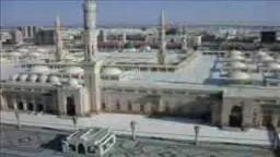 عبدك يا رباه لبى واعتمر- أبو دجانة