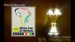 حملة عمرو ذكى الترويجية للفوز بجائزة احسن لاعب فى افريقيا