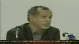 ندوة عن برنامج حزب الإخوان المسلمين الحلقة الأولى1