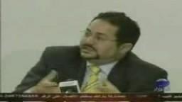 ندوة عن برنامج حزب الإخوان المسلمين الحلقة الثانية 1