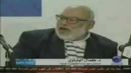 كلمة الدكتور كمال الهلباوى فى    ندوة برنامج حزب الإخوان المسلمين الحلقة الثانية2
