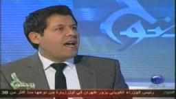 الشيخ راشد الغنوشى فى حوار هام على قناة الحوار