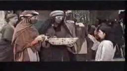 مسلسل صلاح الدين الحلقة الحادية عشر