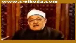الشيخ محمد الغزالى ...فى حديث هااام جدا عن ...طريق التمكين