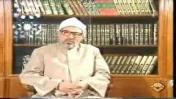 """الدكتور يوسف القرضاوى فى تفسير آيات من سورة ..هود """"كيفية الاستقامة والبعد عن الظلم وعن معاونة الظالمين""""هام"""