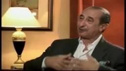 حوار خاص مع الإعلامي حمدي قنديل --2