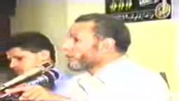 الاستاذ  لاشين أبو شنب ..فى حديث  هام احتفالا بالهجرة النبوية الشريفة