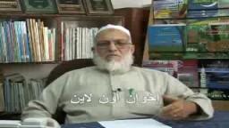 شاهد على طريق الدعوة- الحاج عبد المنعم قابيل--1
