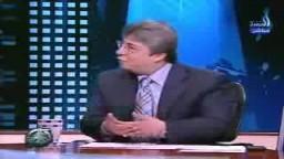 د. محمود عزت وحوار خاص على قناة الصفوة- الجزء الثاني