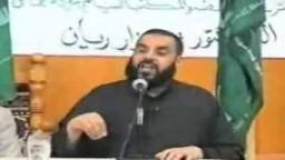 الشهيد نزار ريان.. ودور الإمام حسن البنا في فلسطين