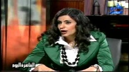 عمرو اديب وحلقة الحزب الوطنى من الداخل 2