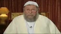 الشيخ عباسي المدني ورسالة إلى الأمة الإسلامية --1