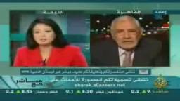 الدكتور عبد المنعم ابو الفتوح فى مباشر مع ..الجزء الرابع
