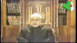 الشيخ محمد الغزالى ...ميزان الاعمال