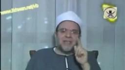 الاستاذ الدكتور يسرى هانى من علماء الإخوان الرضا والقناعة