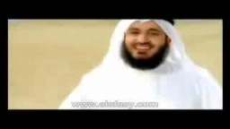طلع البدر علينا- مشاري العفاسي