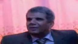 الحلقة التى منع الأمن اذاعتها من برنامج العاشرة مساءا