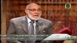 1-5 د. زغلول النجار عن الإعجاز والإخوان والخلافة والصهيونية
