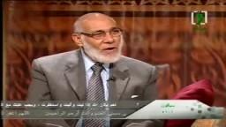 2-5 د. زغلول النجار عن الإعجاز والإخوان والخلافة والصهيونية