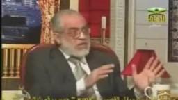 الشيخ عبد الخالق الشريف ...من علماء الاخوان فى حديث هااام جدا عن // الإعلام الاسلامى والفهم الشامل للاسلام