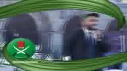 مهرجان للحركة الاسلامية بمناسبة الاسراء والمعراج  2008