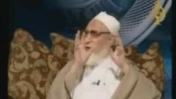 الدكتور عبد الستار فتح الله سعيد من علماء الاخوان المسلمين ..مشاهد الحساب الفردى 3/4