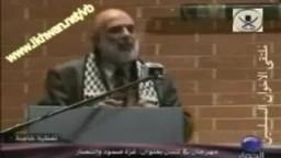 الشيخ وجدى غنيم يدعوا المسلمين جميعا للدفاع عن المسجد الاقصى