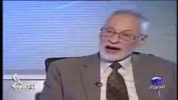 بوضوح مع أ.علي صدر الدين البيانوني ..المراقب العام لإخوان سوريا..