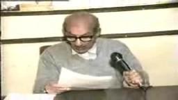 حديث الذكريات مع الحاج أحمد حسانين عضو الهيئة التأسيسية للإخوان ورجل المهام الصعبة
