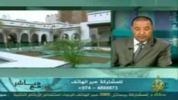 مباشر مع د.صفوت حجازي.. المسلمون والتحديات