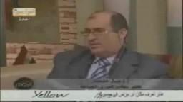 د. جمال حشمت يرد على الشبهات  في حوار عن انتخابات مكتب الإرشاد