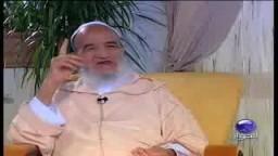 مراجعات- حوار هام مع الشيخ عبد السلام ياسين-العدل والإحسان- الحلقة الأولى ج6